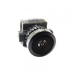 FXT T80 Venus micro 800TVL NTSC/PAL 16:9 4:3 switchable mini cmos camera with voltage reading 4.4g