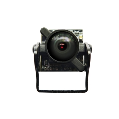 FXT T70 Mars 1000TVL 4:3 cmos camera with OSD,WDR,image flip and voltage reading